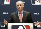 Komisārs draud slēgt MLB sezonu