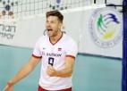 Latvijas volejbola izlasei pirmā iespēja garantēt ceļazīmi uz Eiropas čempionātu