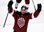 """""""Dinamo"""" Novosibirskā sāks sezonas tālāko izbraukumu"""