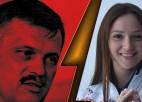 Baltkrievijas sporta ministra ultimāts: atsauc parakstu vai tiec atlaists