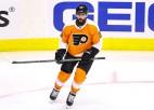 Stenlija kausa ieguvējs Niskanens noslēdz hokejista karjeru
