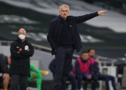 Morinju slavē izvēlēto taktiku, Gvardiola izceļ komandas nespēju gūt vārtus