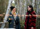 Video: #12 VeseLīga: Pastaiga mežā kā antidepresants?
