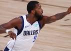 """Porziņģa īslaicīgais komandas biedrs Kids-GIlkrists pārceļas uz """"Knicks"""""""