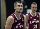 <i>Rock and roll, part 2</i>: Latvija gatavojas revanšēties Bosnijai
