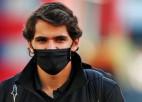 Avarējušo Grožānu aizvietos debitants un divkārtējā F1 čempiona Fitipaldi mazdēls