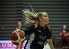 """""""Play-off"""" sākas šodien: TTT atslēgas spēle Eirolīgā pret """"Uni Girona"""""""