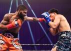 Fultons divu neuzvarētu bokseru duelī ar pusgada kavēšanos izcīna WBO titulu