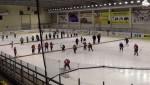 """Video: """"Zelta ripa"""" ļauj realizēt bērnu sapni par hokeju"""