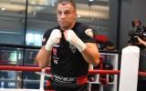 Foto: Briedis briest  Pasaules boksa supersērijas ceturtdaļfinālam