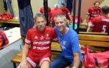 Foto: Pāvela Seļivanova 65 gadi dzīvē un volejbolā