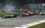 Foto: Rosberga triumfs Moncā