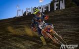 Foto: Ar posmu Kalifornijā pielikts punkts MXGP sezonai