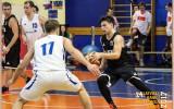 """Foto: LBBK 24. turnīrs atklāts ar """"SEB bankas"""" basketbolistu uzvaru"""