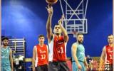 """Foto: """"Citadele bankas"""" basketbolistiem LBBK pirmās kārtas pārliecinošākā uzvara"""