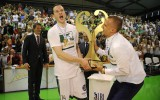 Foto: ''Valmiera/ORDO'' izcīna latvijas čempionu titulu
