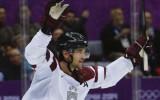 Latvija pret Kanādu - 15 mači, viens lielisks neizšķirts