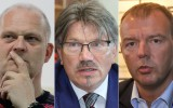 Koziols, Ķirsons un Martinsons par pārmaiņām Latvijas hokejā