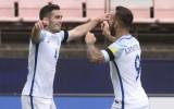 Video: Anglijas U20 izlase no centra iesit savos vārtos un nespēj uzvarēt Gvineju