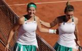 Tenisa leģendas Džīna-Kinga un Everte apsveic Ostapenko