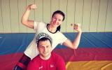 Trīs mūsu cīkstoņi dosies uz pasaules čempionātu, tostarp Grigorjeva