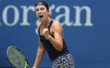 Pasaules reakcija: Sevastovai teniss ir prieka avots, nevis bizness