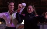 Video: Ostapenko meistarīga ne tikai tenisa laukumā, bet arī uz deju grīdas
