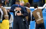 Top 5: 20 gadi Francijas zīmē, Beļģijas sērija pārtrūkusi, Dešāns var kļūt par trešo