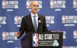 """Silvers: """"Covid-19 izplatīšanās var novest pie vēl viena NBA sezonas pārtraukuma"""""""
