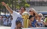 """Dalasas bruņinieks NBA galaktikā: 20 gadi Kjūbana un """"Mavericks"""" savienībai"""
