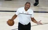 """Riverss: """"Clippers"""" gatavība 10 ballu skalā šobrīd ir seši vai septiņi"""