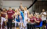 Basketbols atgriežas pēc 149 dienām: Latvija pret Somiju