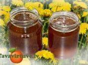 Fotorecepte: Pieneņu medus