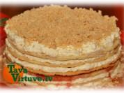 Fotorecepte: Trauslā torte