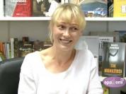 Video: Videointervija ar aktrisi Līgu Zeļģi