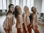Video: Stepa dejas grupa Soul Tap laiž klajā jaunu video