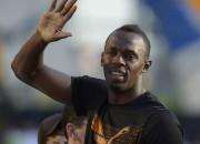 Useinam Boltam pirmā uzvara 100m jaunajā sezonā