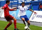 """Zjuzins paraksta līgumu ar Krievijas otrās līgas līderi """"Gazovik"""""""