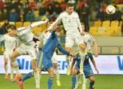 Maksimenko spēles izskaņā Latvijai izrauj neizšķirtu pret Ukrainu