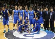 """""""Ventspils"""" pagarinājumā zaudē cīņu par BBL čempiona titulu"""