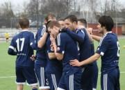 """BFC """"Daugavpils"""" atņem punktus čempionei """"Ventspilij"""""""