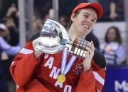 """Makdeivida loterijā uzvar """"Oilers"""", bet """"Sabres"""" draftēs otrā"""