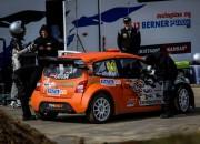 """J.Baumanis: """"Šogad startēšu ar to pašu auto, bet ziemā to esam uzlabojuši"""""""
