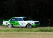 "Somu ekipāža ""Rally Talsi"" piedalīsies ar 1983. gada ""Volvo"""