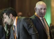 Laikraksts: Figu un van Prāgs izstāsies no FIFA vēlēšanām un atbalstīs princi Ali