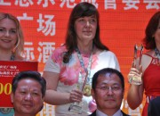 Zoja Golubeva - piecpadsmitkārtēja pasaules čempione simtlauciņu dambretē