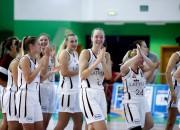 Latvija galotnē atspēlē 13 punktus un uzvar Krieviju
