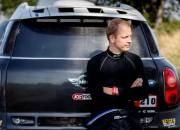 2016. gadā Dakarā varētu startēt Hirvonens, Lēbs un Solbergs