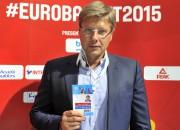 EuroBasket2015: Rīga gatava izaicinājumiem, līdzjutēji aicināti Arēnā ierasties laikus
