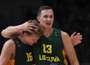 """Sabonis: """"Lietuvas basketbolisti ir <i>pusfabrikāti</i>"""""""